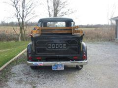 1954 Dodge C1B6