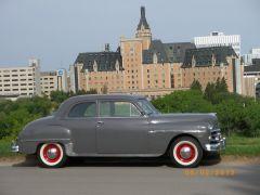1950 Special Deluxe