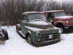 1952 Dodge DG-1