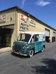 LJ's Speed Shop