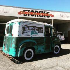 Storck's Garage