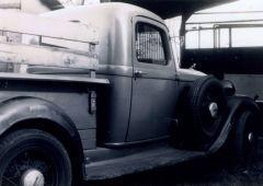 Ralphs 1935 Dodge