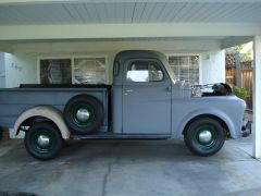 1948 Dodge March 2014