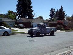Dodge Truck Operational June 7 2015