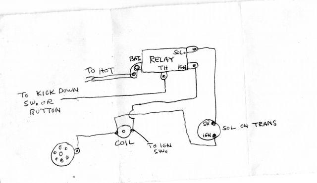 r7 wiring diagram 0123 mopar warner borg warner and. Black Bedroom Furniture Sets. Home Design Ideas