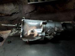 1938 Borg Warner Overdrive