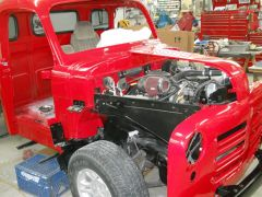Engine Compartment - Right