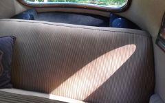 Dodge 1947            Interior