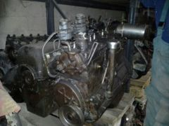 230 Flathead 6, Dodge 1950