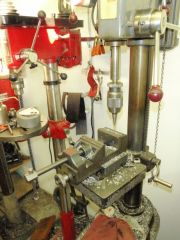 another drill press