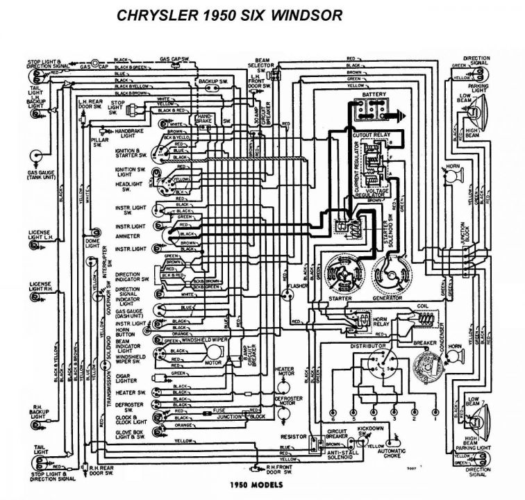 1955 chrysler wiring diagram - wiring diagrams site week-star -  week-star.geasparquet.it  geas parquet
