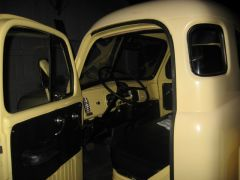 1949 Pilothouse
