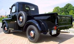 Dodge B3B 1951