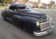 Andy's 47 Dodge