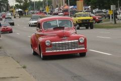 1947-D24 at the Woodward Dream Cruise.