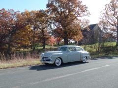 1950 Wayfarer