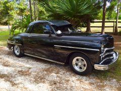 1949 Wayfarer Business Coupe