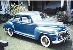 1948 Desoto P15