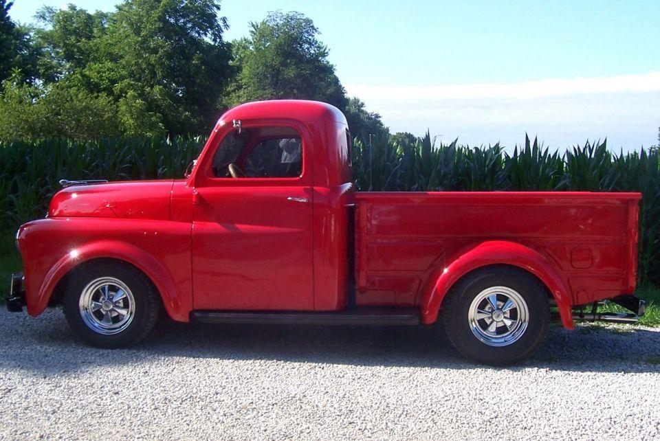 Dodge Pilothouse Trucks Autos Post