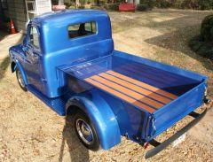 1952 Dodge Truck