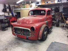 1953 1 ton Dodge