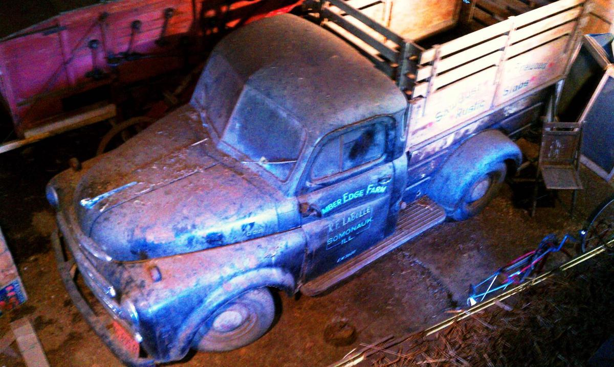 Any Advice On Gas Tanks Mopar Flathead Truck Forum 1954 Dodge Tank Post 6856 0 90545400 1398879083 Thumb