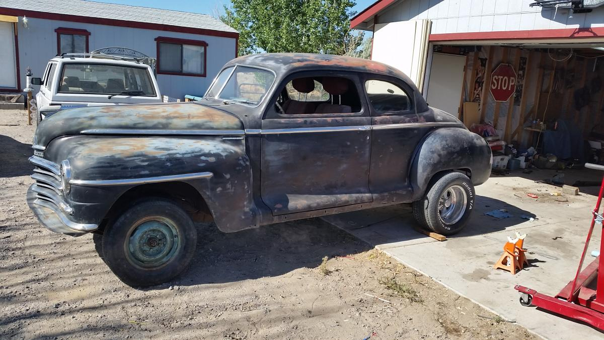 1948 Plymouth Club Coupe Big Block Install P15 D24 Forum 1941 Business Post 7364 0 70772500 1428295227 Thumb
