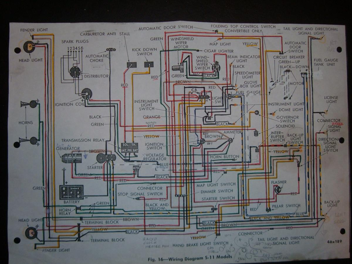 1947 Chrysler Wiring Diagram Real 2001 Sebring Radio Schematic 1948 Desoto Schematics Diagrams U2022 Rh Schoosretailstores Com