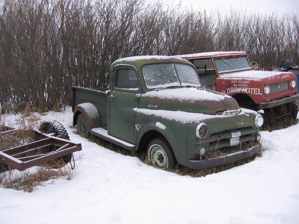 Help With My 52 Fargo Pickup Mopar Flathead Truck Forum P15 D24 1955 Ford F100 Volare Suspension Post 2876 0 46995300 1445007491 Thumb