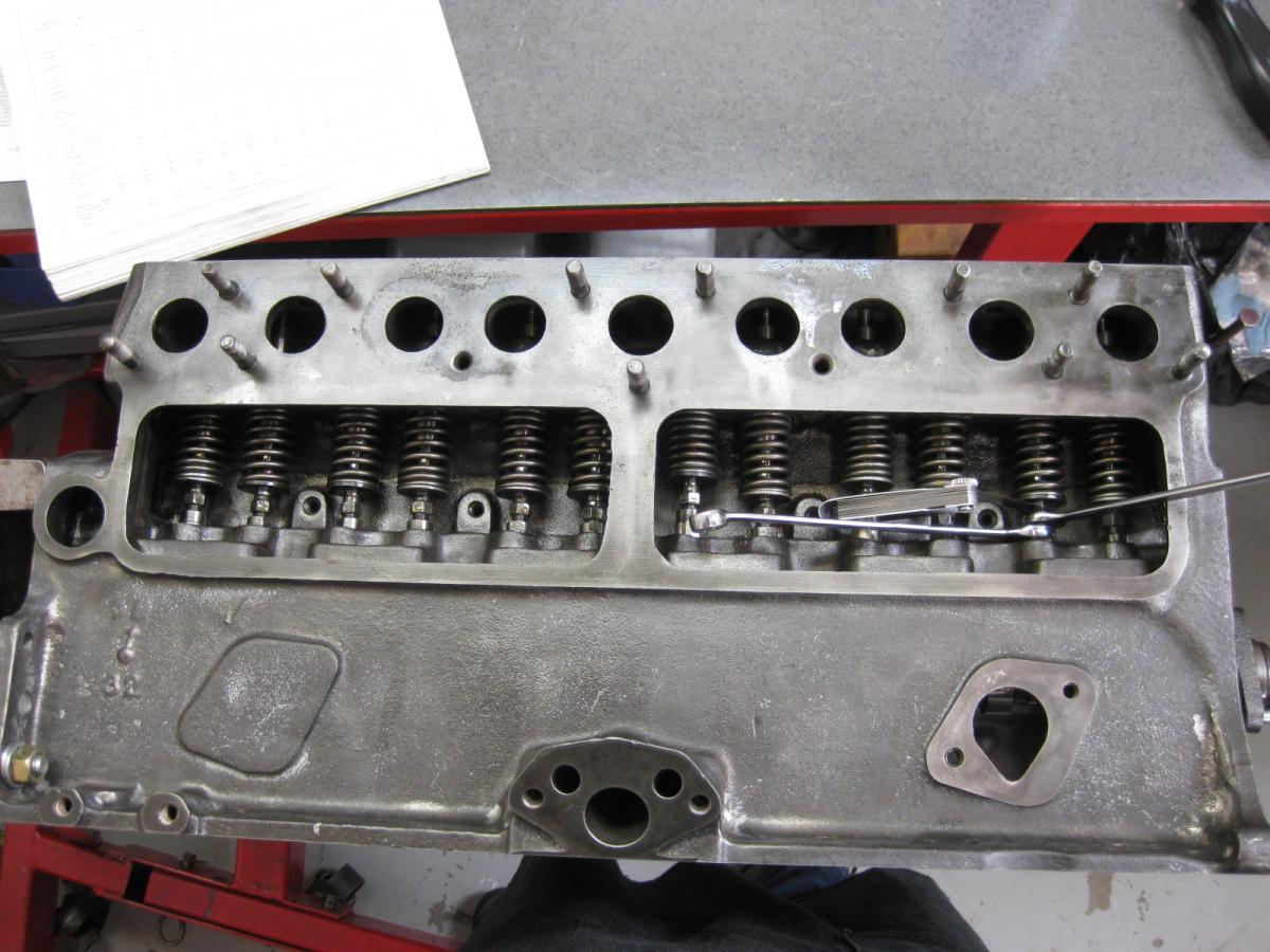 Post on Diagram Of Dodge 6 Cylinder Engine
