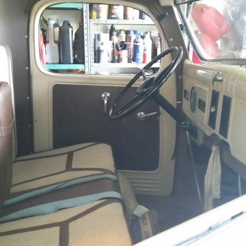 interior   and motor