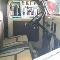 46 dodge truck