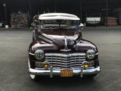 Dodge D 25