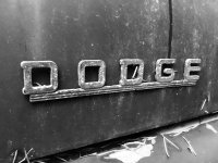 Dodge Truck Purists
