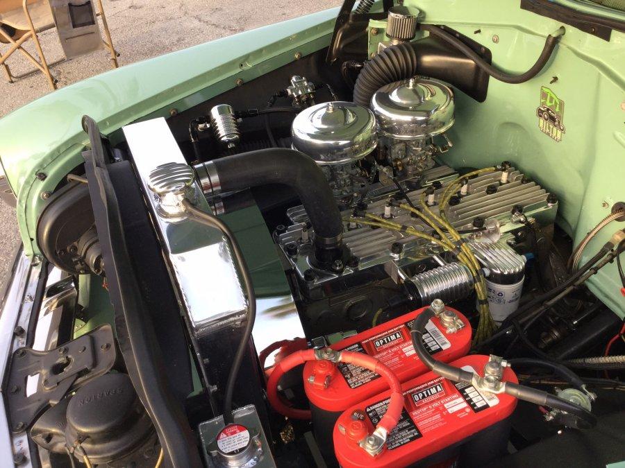 Dual carb/split intake - P15-D24 Forum - P15-D24 com and Pilot-house com