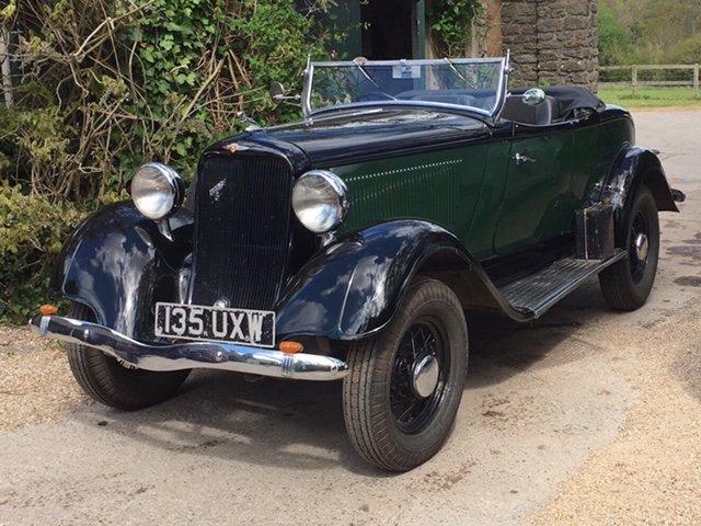 Flathead 6 for 1933 Dodge to drive Peking to Paris - P15-D24