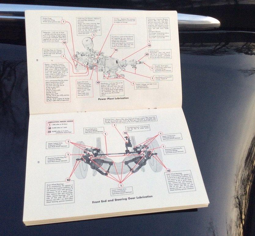 Owner's Manual Inside
