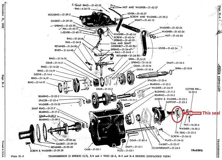 1953 dodge  u0026 39 coupe u0026 39  truck project - page 9