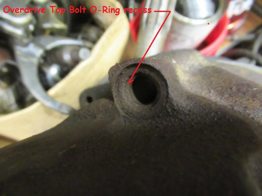 Overdrive top bolt and case O-Ring recess (1).JPG