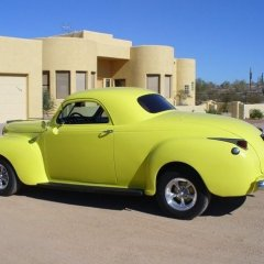 '41 Fat Bottom Girl