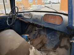 1955 Dodge Picklup