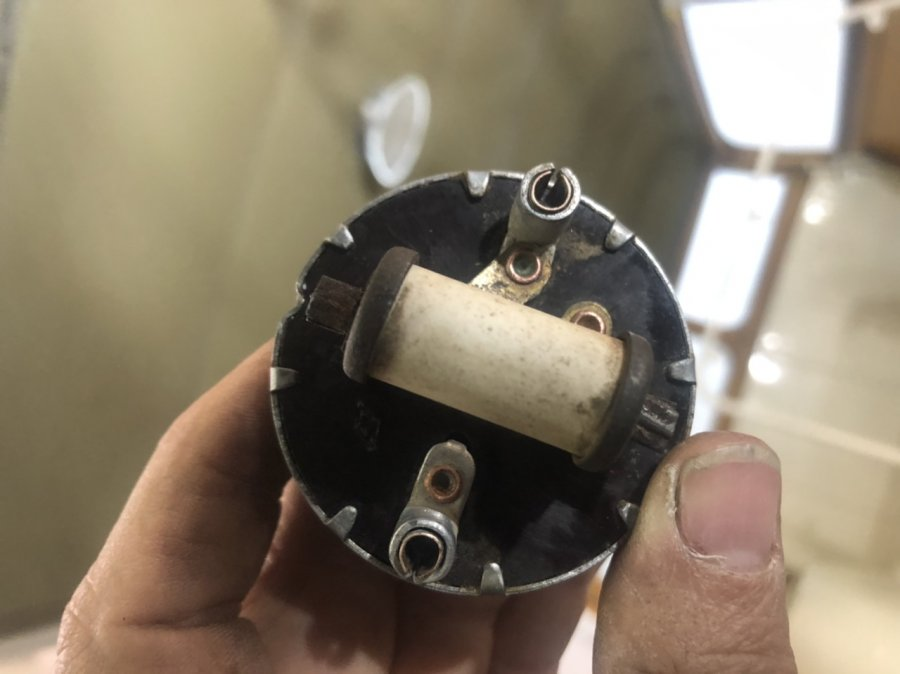 Fan And Defrost Control Wiring - P15-d24 Forum