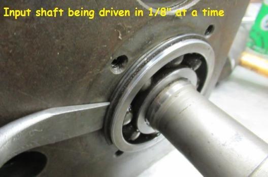 Imput Shaft removal (2).JPG