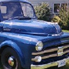 1949 Wraith