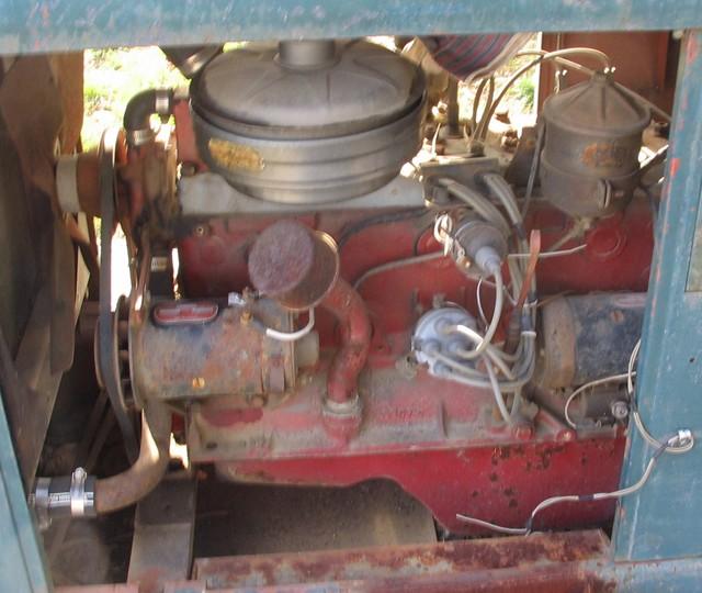 Chrysler Industrial motor ID - P15-D24 Forum - P15-D24 com