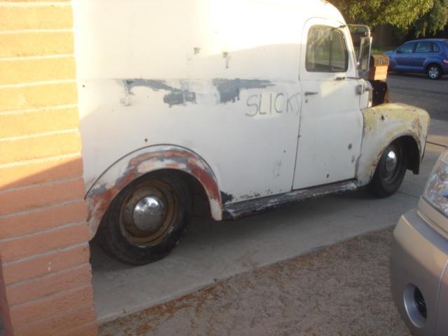 Rear end swap list     let's make one - Mopar Flathead Truck Forum