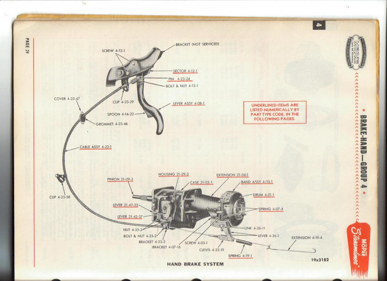 1953 Buick Special Fuse Diagram Example Electrical Wiring 1952 1948 Cadillac Box Hood 1951 Roadmaster